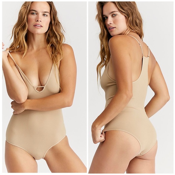Free People Other - Free People Move Along Bodysuit XS/S